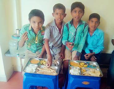 GOODWILL INDIA, More Welfare Trust, Pune, Maharashtra, India